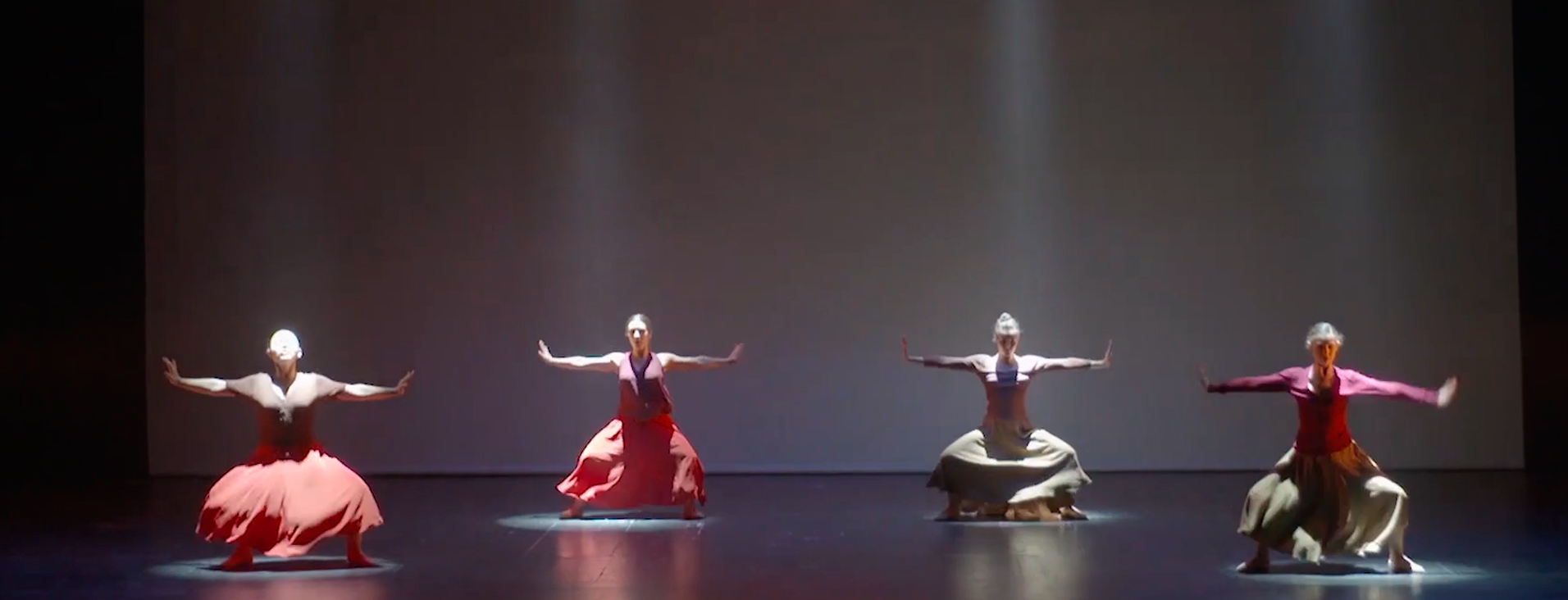Folk y Danzas Contemporáneas 2018-2019